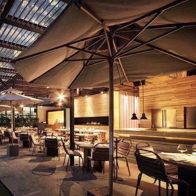 Terase si baruri - Real Residence Resort Ploiesti