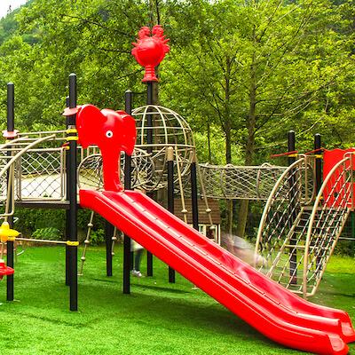 Loc de joaca copii - Real Residence Resort Ploiesti