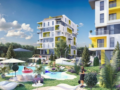 Real Residence Resort